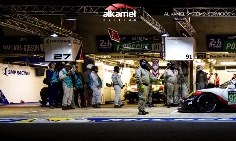 Al Kamel Systems