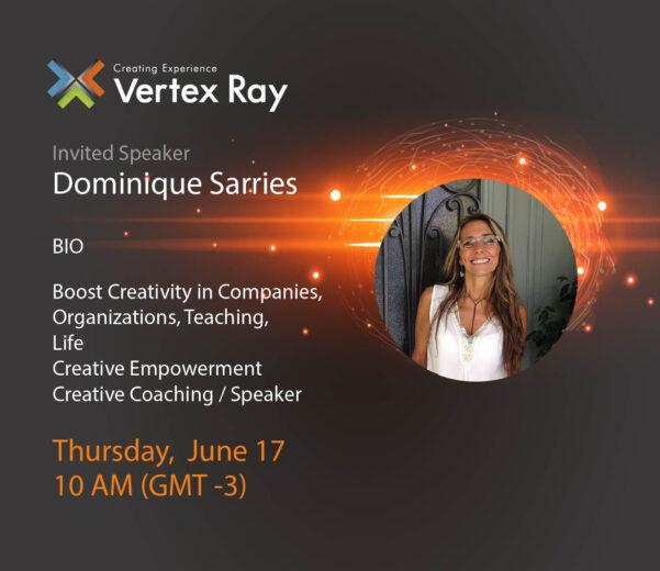 Dominique Sarries - BIO